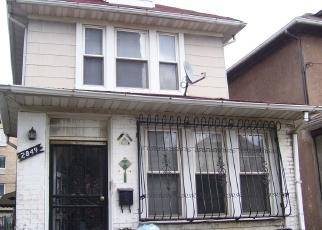 Pre Ejecución Hipotecaria en Brooklyn 11235 BRIGHTON 7TH ST - Identificador: 1212627525