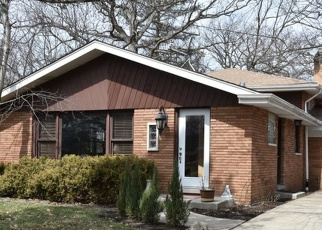 Pre Ejecución Hipotecaria en Willow Springs 60480 PROSPECT AVE - Identificador: 1213210916