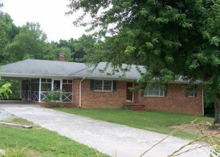 Pre Ejecución Hipotecaria en Roxboro 27574 COPPER RIDGE LN - Identificador: 1213732986