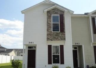 Pre Ejecución Hipotecaria en Jacksonville 28546 CALDWELL LOOP - Identificador: 1213900723