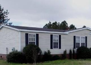 Pre Ejecución Hipotecaria en Robersonville 27871 SANDY RIDGE RD - Identificador: 1215080172