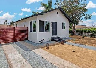 Pre Ejecución Hipotecaria en Chula Vista 91910 ALVARADO ST - Identificador: 1215583856