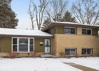 Pre Ejecución Hipotecaria en Chicago Heights 60411 SERENA DR - Identificador: 1215740647