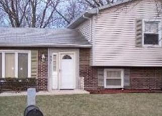 Pre Ejecución Hipotecaria en Chicago Heights 60411 NORMAL AVE - Identificador: 1216156275