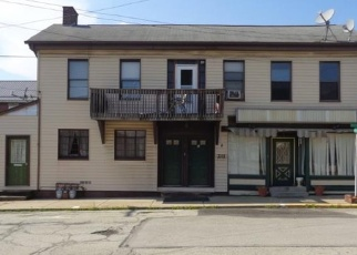 Pre Ejecución Hipotecaria en Fayette City 15438 MARKET ST - Identificador: 1216252643
