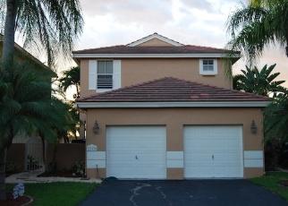 Pre Ejecución Hipotecaria en Hollywood 33029 NW 184TH WAY - Identificador: 1218379439