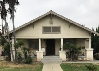 Pre Ejecución Hipotecaria en Los Angeles 90062 DENKER AVE - Identificador: 1219258451