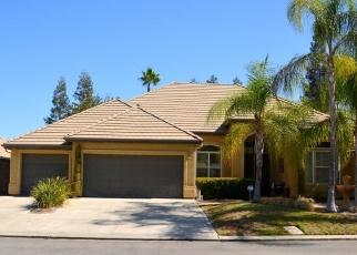 Pre Ejecución Hipotecaria en Fresno 93730 N OAK HILL CIR - Identificador: 1220189589