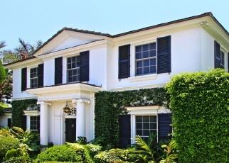 Pre Ejecución Hipotecaria en Palm Beach 33480 SANFORD AVE - Identificador: 1221018226