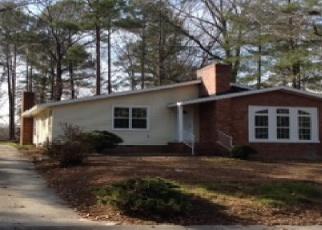 Pre Ejecución Hipotecaria en Fayetteville 28303 SHANNON DR - Identificador: 1221231977