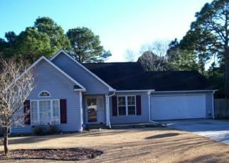 Pre Ejecución Hipotecaria en Wilmington 28412 ADELE CT - Identificador: 1223216871