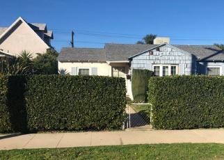 Pre Ejecución Hipotecaria en Encino 91316 BURBANK BLVD - Identificador: 1224059973