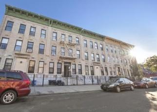 Pre Ejecución Hipotecaria en Brooklyn 11233 SUMPTER ST - Identificador: 1231445516