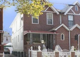 Pre Ejecución Hipotecaria en Brooklyn 11203 E 58TH ST - Identificador: 1233678302