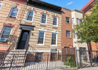 Pre Ejecución Hipotecaria en Brooklyn 11233 PROSPECT PL - Identificador: 1242513111