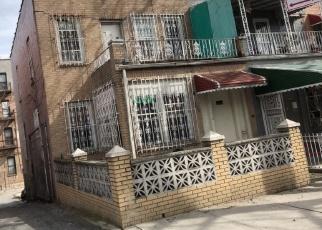 Pre Ejecución Hipotecaria en Bronx 10472 MANOR AVE - Identificador: 1248389416