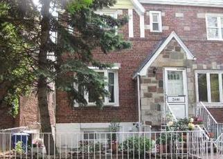 Pre Ejecución Hipotecaria en East Elmhurst 11370 83RD ST - Identificador: 1257079702