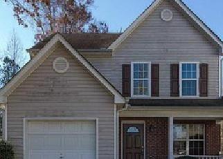 Pre Ejecución Hipotecaria en Lawrenceville 30044 MELROSE PARK PL - Identificador: 1262244729