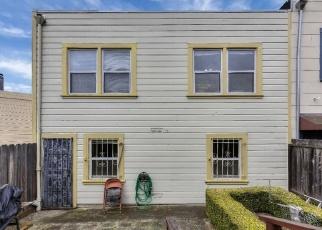 Pre Ejecución Hipotecaria en San Francisco 94132 RALSTON ST - Identificador: 1262458451