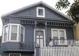 Pre Ejecución Hipotecaria en San Francisco 94124 INGALLS ST - Identificador: 1262461970
