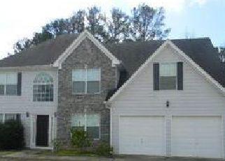 Pre Ejecución Hipotecaria en Atlanta 30349 SNOWDEN DR - Identificador: 1266650296