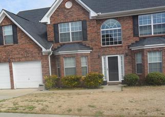 Pre Ejecución Hipotecaria en Jonesboro 30238 CARTER RD - Identificador: 1266663893