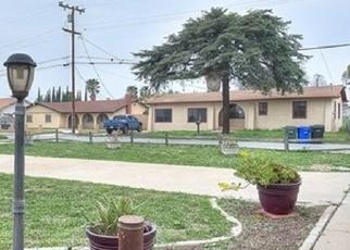 Pre Ejecución Hipotecaria en Fontana 92335 PINE AVE - Identificador: 1267305513
