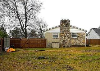 Pre Ejecución Hipotecaria en Stephens City 22655 MARYLAND DR - Identificador: 1268399572
