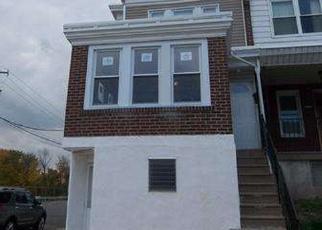 Pre Ejecución Hipotecaria en Philadelphia 19136 MARPLE ST - Identificador: 1269326317