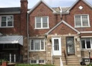 Pre Ejecución Hipotecaria en Philadelphia 19138 NOLAN ST - Identificador: 1269448968