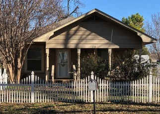 Pre Ejecución Hipotecaria en Pauls Valley 73075 S PECAN ST - Identificador: 1269829557