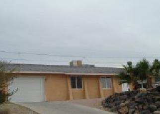Pre Ejecución Hipotecaria en Bullhead City 86442 BASELINE RD - Identificador: 1270495270