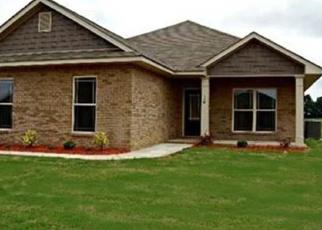 Pre Ejecución Hipotecaria en Meridianville 35759 CARLEIGHFALLS DR - Identificador: 1271122904