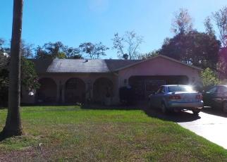 Pre Ejecución Hipotecaria en Brooksville 34604 CLEAR SPRING RD - Identificador: 1272286591