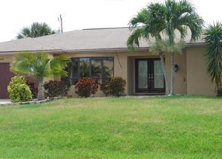 Pre Ejecución Hipotecaria en Cape Coral 33914 SW 25TH PL - Identificador: 1272868662
