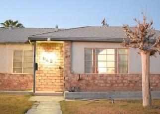 Pre Ejecución Hipotecaria en El Centro 92243 AURORA DR - Identificador: 1272920786