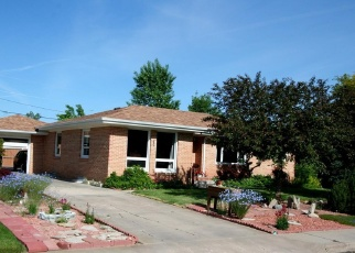 Pre Ejecución Hipotecaria en Fort Morgan 80701 PARK ST - Identificador: 1276347938