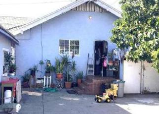 Pre Ejecución Hipotecaria en Long Beach 90813 ORANGE AVE - Identificador: 1276429836