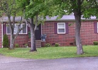 Pre Ejecución Hipotecaria en Cookeville 38501 PLEASANT VIEW DR - Identificador: 1277740689