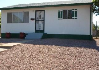 Pre Ejecución Hipotecaria en Pueblo 81005 SHERWOOD LN - Identificador: 1278230782