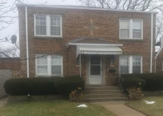 Pre Ejecución Hipotecaria en Chicago Heights 60411 PEORIA ST - Identificador: 1281175721