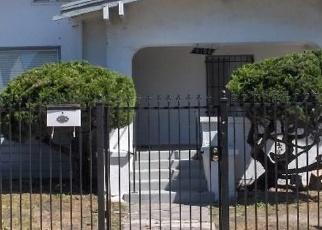 Pre Ejecución Hipotecaria en Oakland 94621 HARMON AVE - Identificador: 1282068300