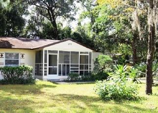 Pre Ejecución Hipotecaria en Gainesville 32609 NW 33RD AVE - Identificador: 1282565855