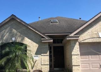 Pre Ejecución Hipotecaria en Houston 77089 SAGEBROOK DR - Identificador: 1283237252