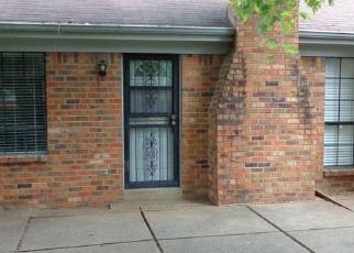Pre Ejecución Hipotecaria en Memphis 38119 CRESTRIDGE RD - Identificador: 1283700187