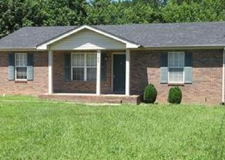 Pre Ejecución Hipotecaria en Clarksville 37042 CARMACK CT - Identificador: 1283736997