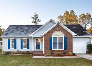 Pre Ejecución Hipotecaria en Fayetteville 28314 CEDAR CHEST CT - Identificador: 1284109259