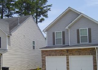 Pre Ejecución Hipotecaria en Jonesboro 30236 HAVERHILL LN - Identificador: 1284249865
