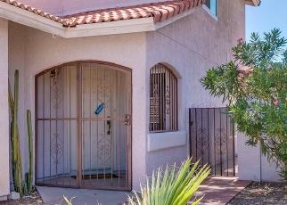 Pre Ejecución Hipotecaria en Tucson 85742 W WOOD OWL DR - Identificador: 1284662870
