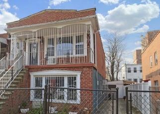 Pre Ejecución Hipotecaria en Brooklyn 11208 MONTAUK AVE - Identificador: 1285804661